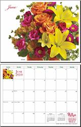 June 2010 Calendar
