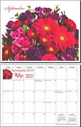 September 2010 Calendar