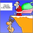 Rudolph In Trouble
