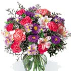 Sweetness Flowers Bouquet
