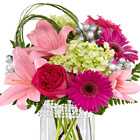 FTD� Blooming Bliss Bouquet