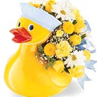 Teleflora� Just Ducky (For Boy)