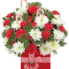 FTD� Holiday Cheer Bouquet