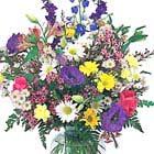 Garden Medley Bouquet