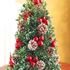 FTD® Glad Tidings Tree Bouquet