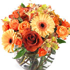 FTD Natural Elegance Bouquet (Autumn)
