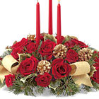 FTD® Celebration of the Season Centerpiece