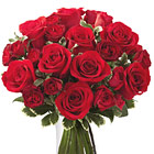 FTD� Red Romance Bouquet