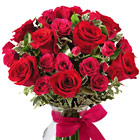 FTD� Love-Struck Rose Bouquet