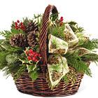 FTD Christmas Coziness Basket