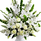 FTD Morning Stars Arrangement (Sympathy)