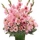 FTD� Lovely Tribute Bouquet