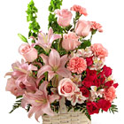 FTD Beautiful Spirit Arrangement (Sympathy)