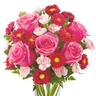 FTD� Precious Heart Bouquet