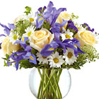 FTD� Sweet Beginnings Bouquet Deluxe