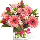 FTD� Blooming Visions Bouquet Deluxe