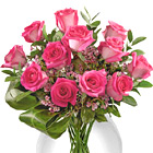 FTD� Blazing Beauty Rose Bouquet