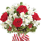 FTD� Holiday Enchantment Bouquet