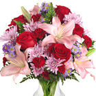 FTD� Irresistible Love Bouquet
