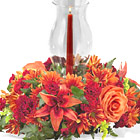 FTD� Heart of the Harvest Centerpiece