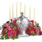 FTD� Peaceful Thoughts Urn Arrangement