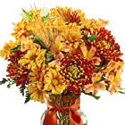 FTD� Autumn Roads Bouquet