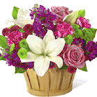 FTD� Fresh Focus Bouquet Deluxe