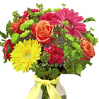 FTD� Bright Days Ahead Bouquet