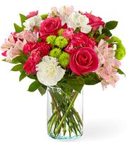 FTD® Sweet & Pretty Bouquet #B035D
