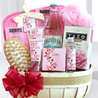 Pampering Cherry Blossom Spa Set (Better)