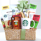 Starbucks� Evergreen Coffee and Tea