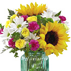 FTD� Sunlit Meadows Bouquet