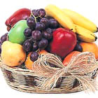 Fresh Fruit Basket - Nationwide Delivery