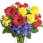 Teleflora� Here's To You Bouquet
