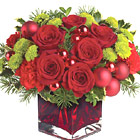 Teleflora� Merry and Bright