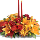 Graceful Glow Centerpiece (Autumn)