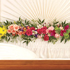 Glorious Memories Casket Garland