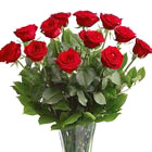 Say 'I love you' with one dozen premium long-stemmed roses! Professionally designed and locally delivered fresh from a flower shop in the recipient's locale. Generally available in red, pink, white, yellow, or assorted colors with same-day and next-day delivery throughout most of the year. When ordering, simply indicate your color preference and select your price. We'll take care of the rest.