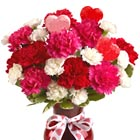 Sweet Love Flowers
