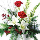 Holiday Splendor Arrangement
