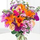 Bright Is Beautiful Bouquet