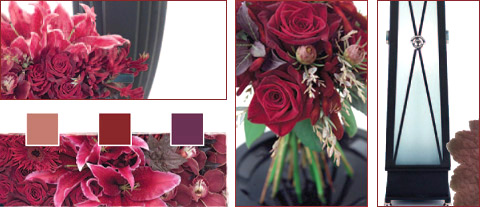 Flowers Trends - Baccara Infusion