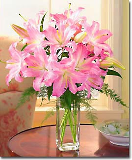 The Endearing Spirit Virtual Bouquet