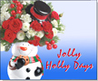Jolly Holly Days