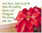Peace, Hope & Joy
