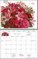 May 2010 Calendar