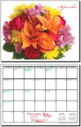 September 2013 Calendar