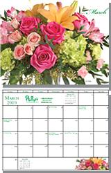 March 2019 Calendar