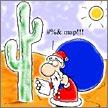 Desert Christmas