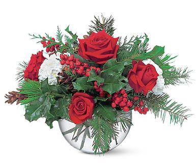 1-800-FLORALS coupon: Festive Blossoms Bouquet